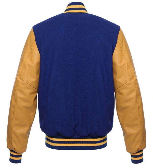 Buy Riverdale KJ APA Archie Andrews Varsity Jacket Online At ... 1045bcc6c