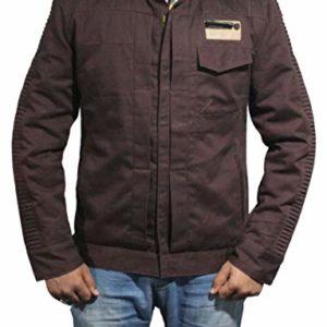 Captain Cassian Andor Star Wars Jacket