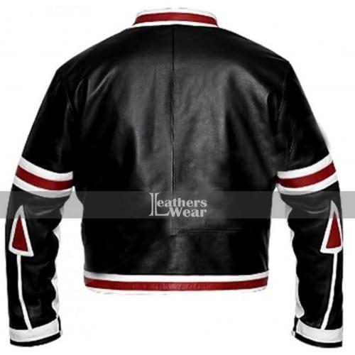Chaser_Box_Mens_White_Bomber_Leather_Jacket-back