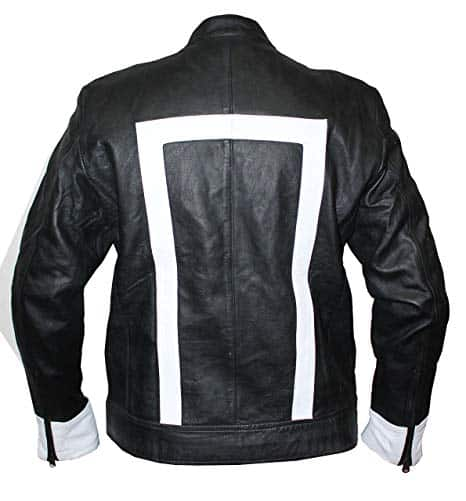 Ghost Rider Jacket Agents of Shield