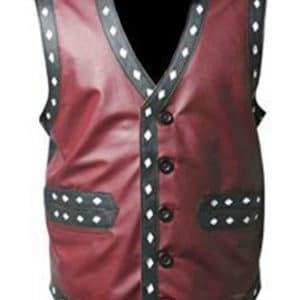 The-Warriors-Vest-Michael-Beck-V-Neck-Vintage-Biker-Maroon-Faux-Leather-Vest-e1565970572467-new