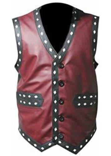 The-Warriors-Vest-Michael-Beck-V-Neck-Vintage-Biker-Maroon-Faux-Leather-Vest-e1565970572467-new