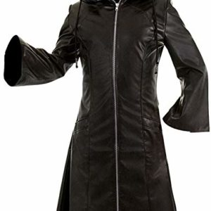 enigma long coat