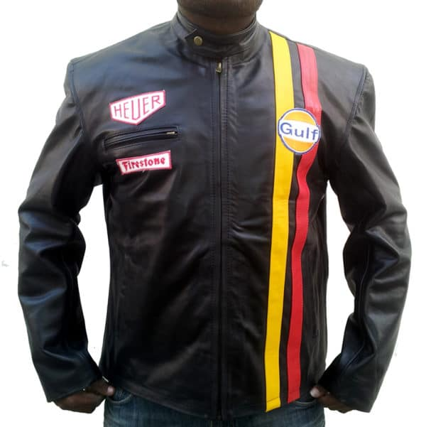 lemans leather-jacket