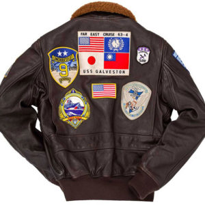 Tom-Cruise-Top-Gun-Pilot-Pete-Maverick-G1-Bomber-Leather-Jacket-back