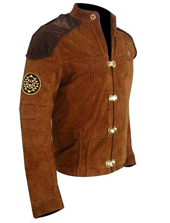vapor pilot battlestar jacket