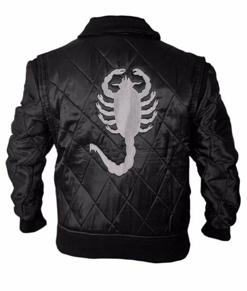 Driver-Scorpian-Jacket-Back